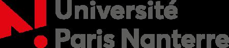 logo Paris Nanterre