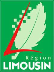 Région Limousin logo